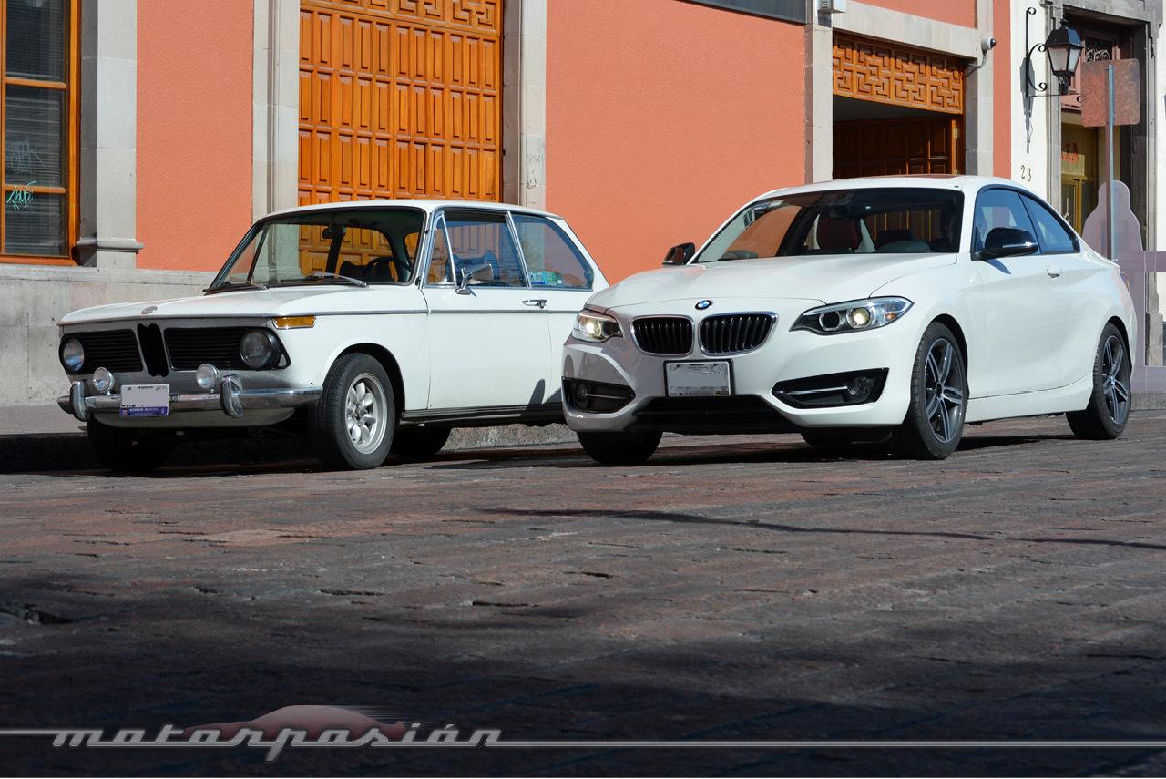 Foto de Roadtrip: BMW 220i Coupe (16/23)