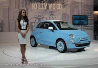 Galería: Lo mejor del Auto Show de Los Ángeles en vivo