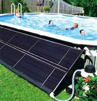 Pool Plaza: Calentar tu piscina con energía solar