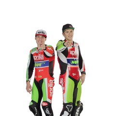 Foto 10 de 52 de la galería aprilia-racing-team-gresini-motogp-2018 en Motorpasion Moto