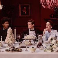 La campaña festiva de Burberry nos invita a imaginar una navidad a todo lujo