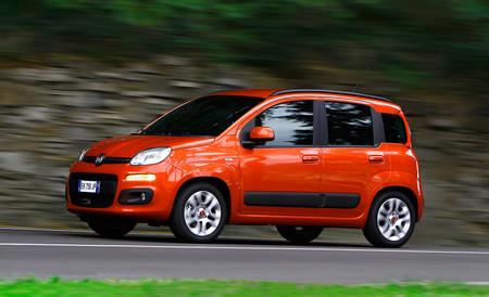 Los coches pequeños que más se venden en España en 2019
