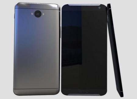 Los fondos de escritorio lo confirman: el HTC One M9 será un smartphone con resolución 1080p