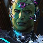 Brainiac tendrá una relevancia importante en la historia de Injustice 2