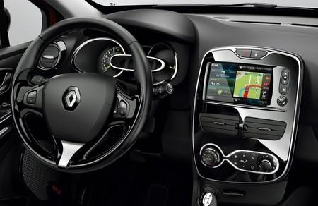 Pantalla Tactil en el auto
