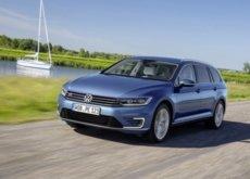 El Volkswagen Passat GTE tiene nuevas imágenes, precio en Alemania y un consumo de 1,6 l/100 km