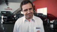Toyota Yaris: realismo publicitario