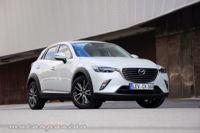 Mazda CX-3, lo conducimos para comprobar si también es fiel al espíritu de la marca