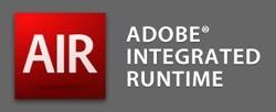Adobe lanza en beta AIR, antes conocido como Apollo