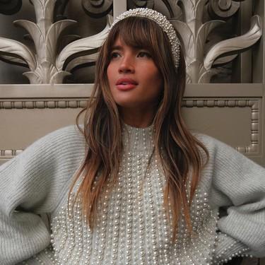 Vas a querer vivir en un constante invierno para llevar toda la colección de jerséis de H&M (palabra)