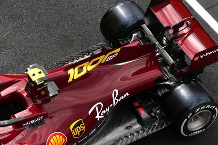 Ferrari Mugello F1 2020