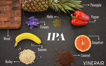 Los sabores de las cervezas artesanales en imágenes