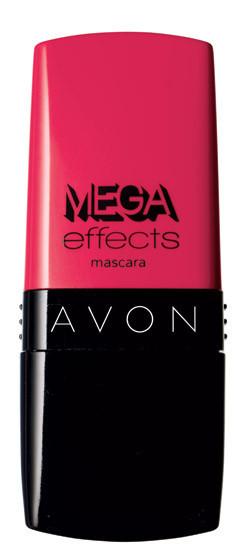 Avon reinventa el cepillo de la máscara de pestañas, porque no todo estaba visto