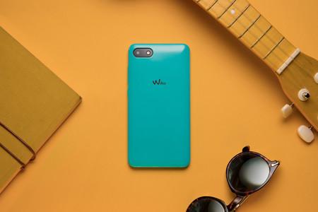 Wiko Sunny3 y Sunny3 Mini: dos Android Go con características tan básicas como su precio