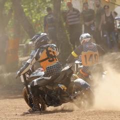Foto 51 de 82 de la galería harley-davidson-ride-ride-slide-2018 en Motorpasion Moto