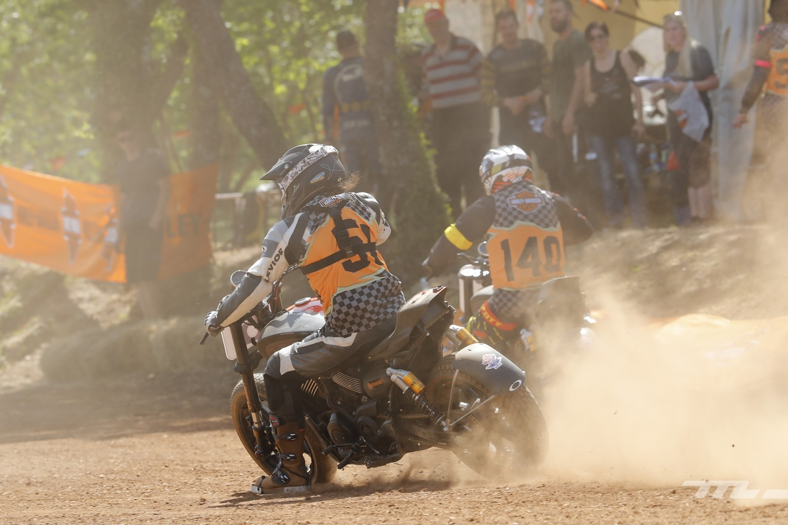 Foto de Harley-Davidson Ride Ride Slide 2018 (51/82)