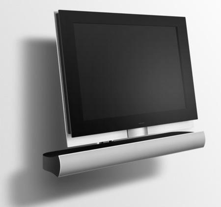 BeoVision 7-40 ofrece más opciones para escoger