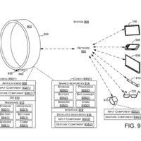 Este es el anillo inteligente de Microsoft para usar con las Hololens además de tabletas y smartphones