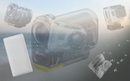 Cómo evitar la condensación en las cámaras de acción: Truco exprés