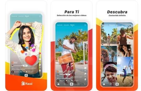 Kwai, la app que se creó antes que Vine y TikTok llega oficialmente a México: así funciona su monetización y algoritmo con creadores