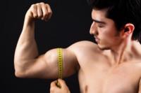 Evalúa si tus músculos crecen midiendo perímetros corporales
