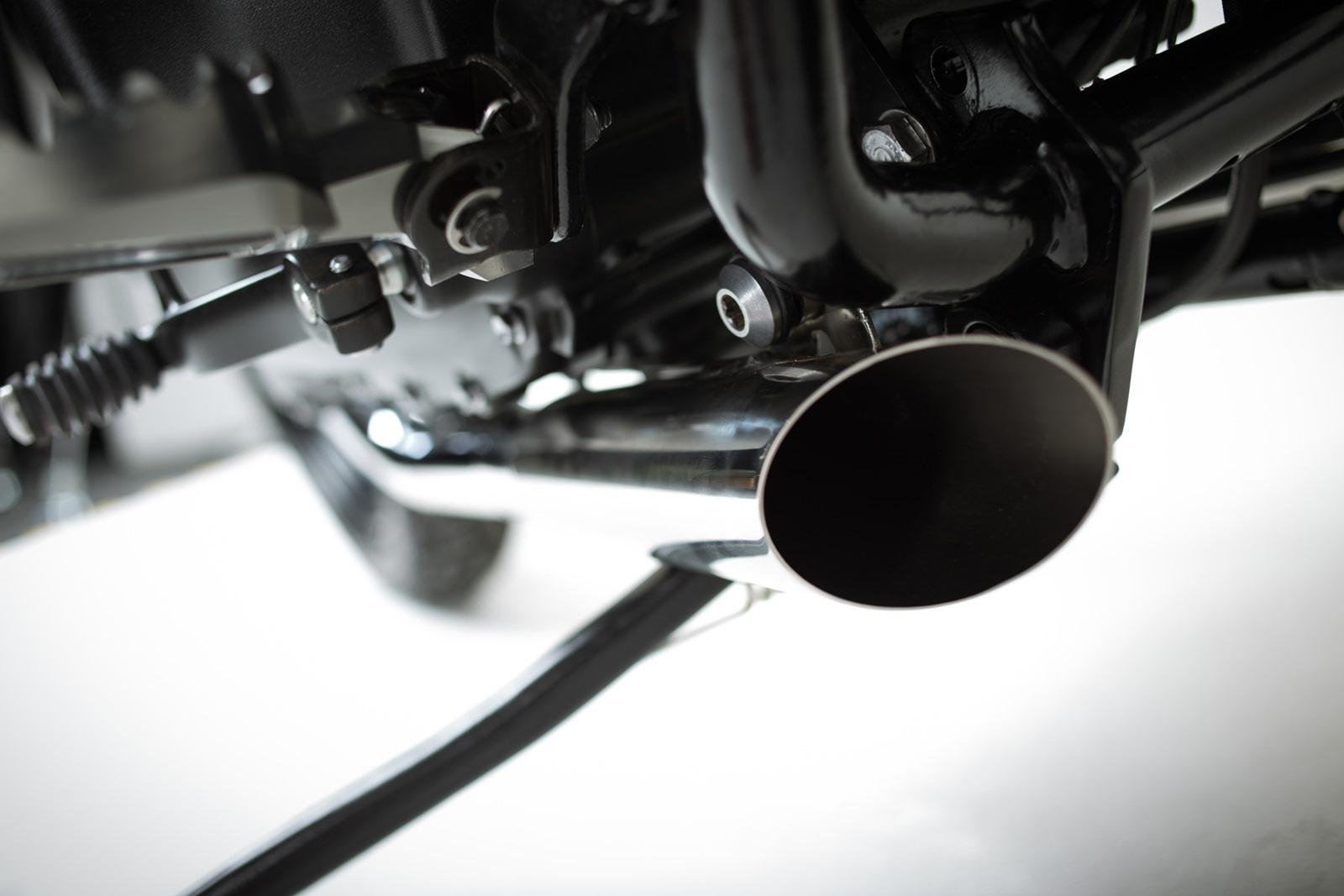Foto de Triumph Bonneville BIT1 Flat Tracker (19/42)