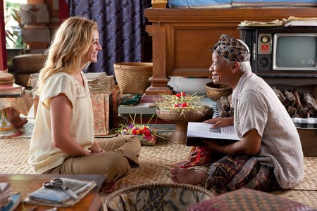 Eat Pray Love Ketut Liyer