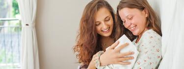 Sé la amiga que deseabas tener cuando tus hijos eran recién nacidos
