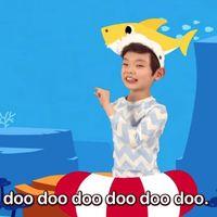 Por qué la canción 'Baby Shark' (y su vídeo) engancha tanto a los niños