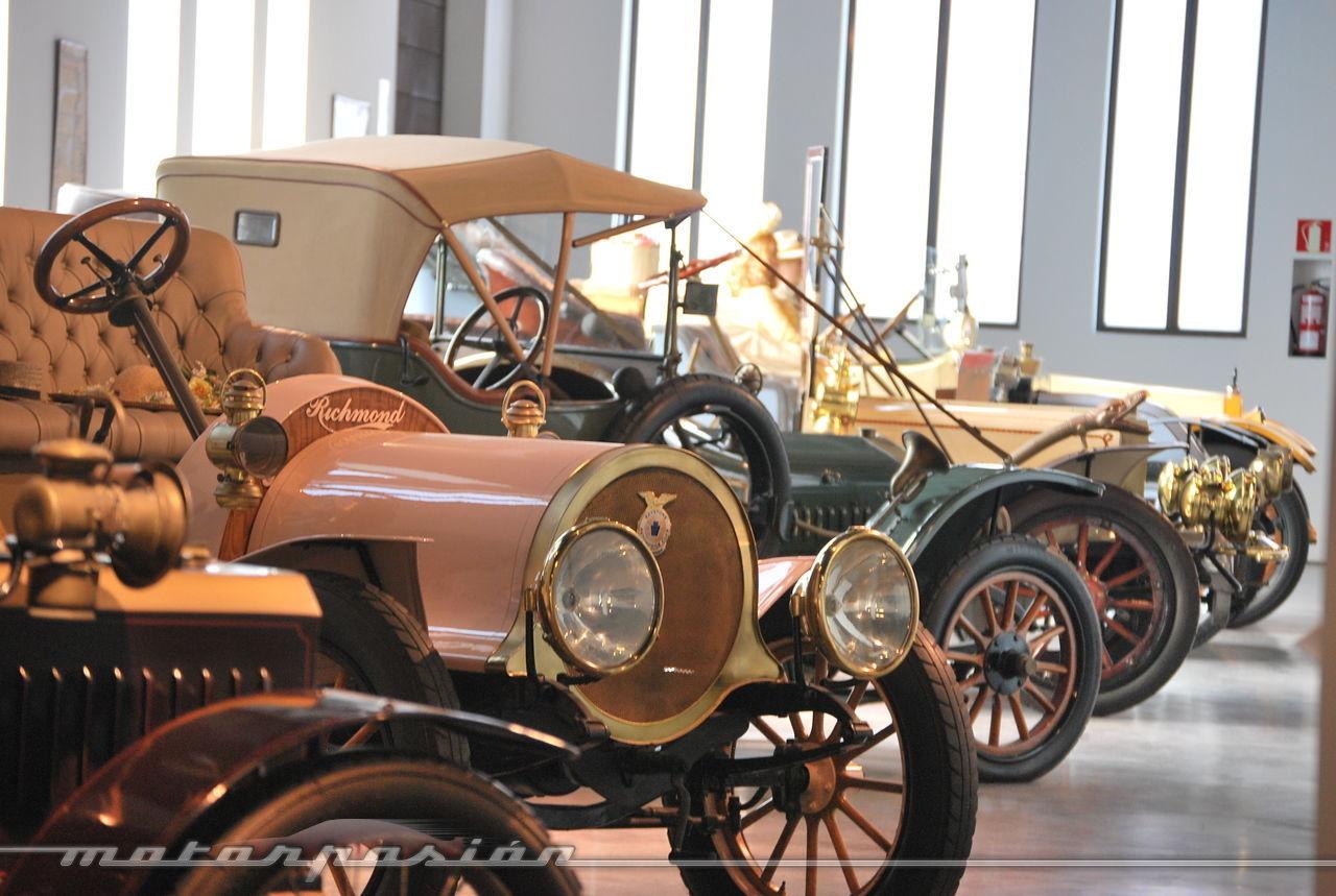 Foto de Museo Automovilístico de Málaga (64/96)