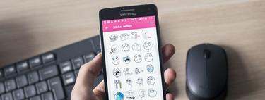 Descarga stickers gratis para WhatsApp en Android: 25 packs nuevos