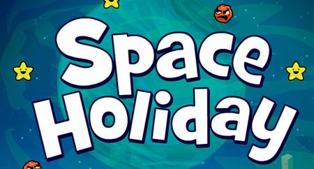 'Space Holiday' el nuevo juego de Powerful Robot Games