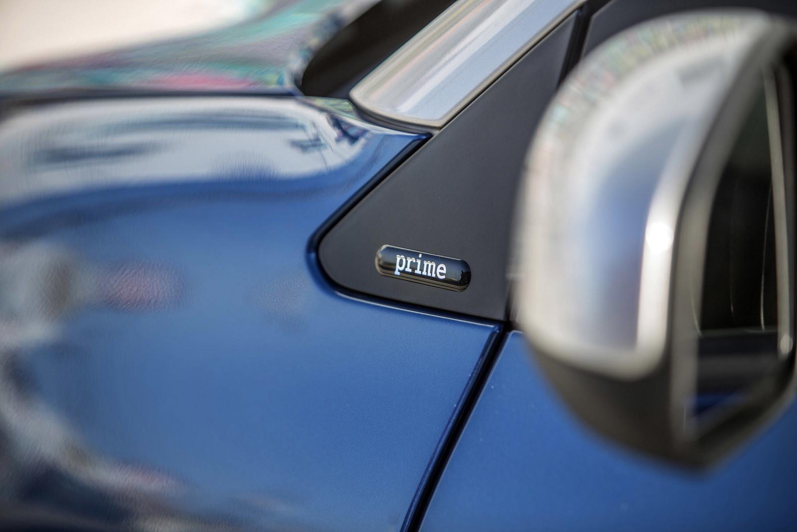 Foto de smart fortwo Electric Drive, toma de contacto (293/313)