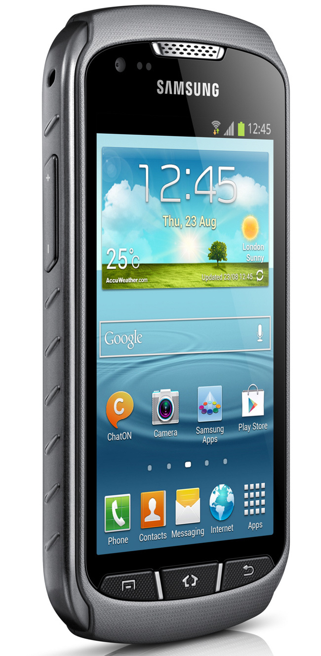 Foto de Samsung Galaxy Xcover 2 (6/6)