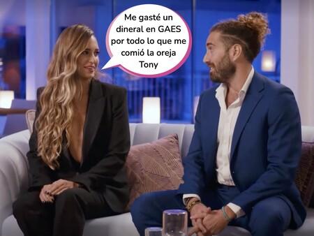 La extraña relación de Claudia y Raúl seis meses después de 'La Isla de las Tentaciones 3': Tony (alias Martillo Pilón) consiguió lo que quería