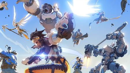 Blizzard habla del futuro de Overwatch
