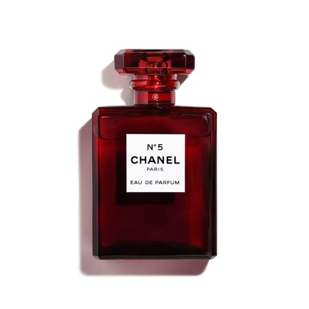 N 5 Eau De Parfum Edicion Limitada 100ml 3145891255379