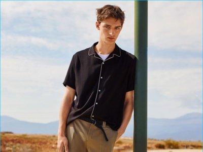 El desierto en medio de la ciudad: así son los esenciales de Zara para el verano