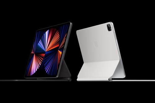 Esto es todo lo que lleva un iPad Pro de 3.113 euros armado hasta los dientes
