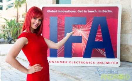 Resumen de IFA 2014, un año de wearables y phablets en enlaces