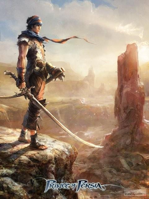 Foto de Prince of Persia, nuevas imágenes (5/13)