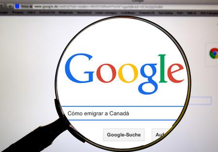 Lo que más buscan en Google los estadounidenses tras la victoria de Donald Trump