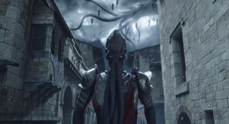 Baldur's Gate III ya es una realidad y ha sido anunciado para Stadia y PC con este épico tráiler cinemático