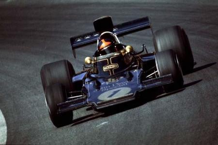 Fórmula 1: A Pirelli le gustan los neumáticos traseros anchos