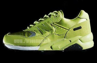 "Zapatillas New Balance ""Outdoor Jacket"" MTG580"