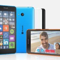 Los Lumias 640 y 640 XL inician su aterrizaje en Latinoamérica
