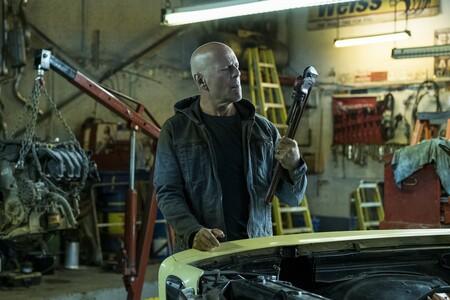 'El justiciero': Bruce Willis se divierte a las órdenes de Eli Roth con un remake cafre del clásico thriller de los 70