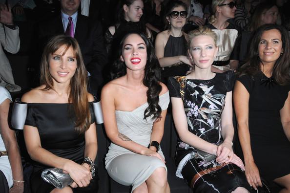 """Foto de El contra-estilo de Megan Fox: """"Mamá, de mayor quiero ser choni"""" (13/36)"""