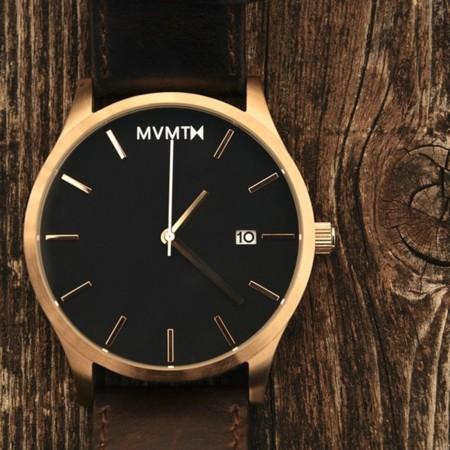 Mvmth Reloj