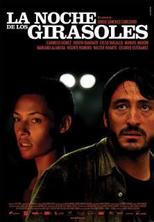 'La noche de los girasoles', un film español en el Festival de Venecia